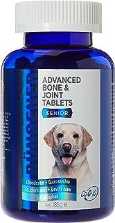 Bungener Advanced Bone & Joint Tablets For Dogs-Senior-185g