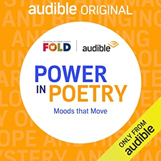 Power in Poetry: Moods That Move