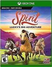 Dreamworks Spirit Lucky's Big Adventure - Xbox One