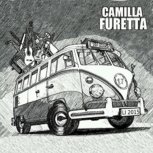Furto Con Destrezza By Camilla Furetta On Amazon Music Amazon Com