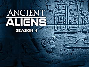 ancient aliens season 10 episode 1