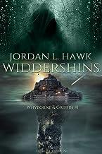 Widdershins (Whyborne & Griffin Vol. 1) (Italian Edition)