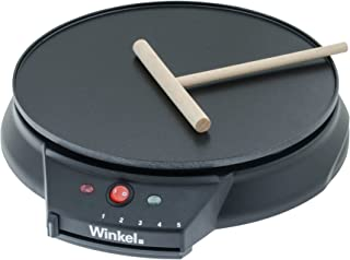 comprar comparacion Winkel GOO30 GOO34-Crepera, Color Negro, 1000 W