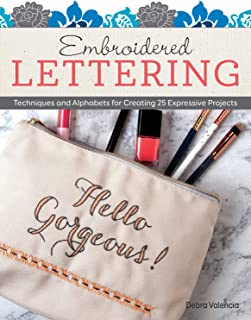Best lettering patterns free Reviews