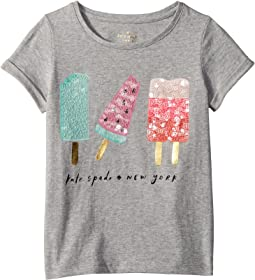 Kate Spade New York Kids - Summer Treats Tee (Little Kids/Big Kids)