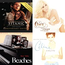 Celine Dion and More