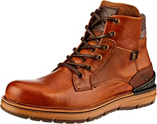 Wild Rhino Men's Alpine Boots