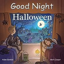 Good Night Halloween (Good Night Our World)