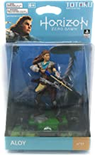 Totaku Collection: Horizon Zero Dawn Aloy Figure