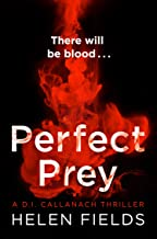 Best perfect prey helen fields Reviews