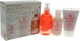 Bumble and Bumble Hairdresser's Invisible Oil Wishes Do Come True Set