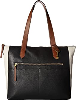 Fossil - Fiona East/West Tote