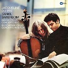 Haydn: Cello Concerto In C / Boccherini: Cello Concerto (Vinyl)