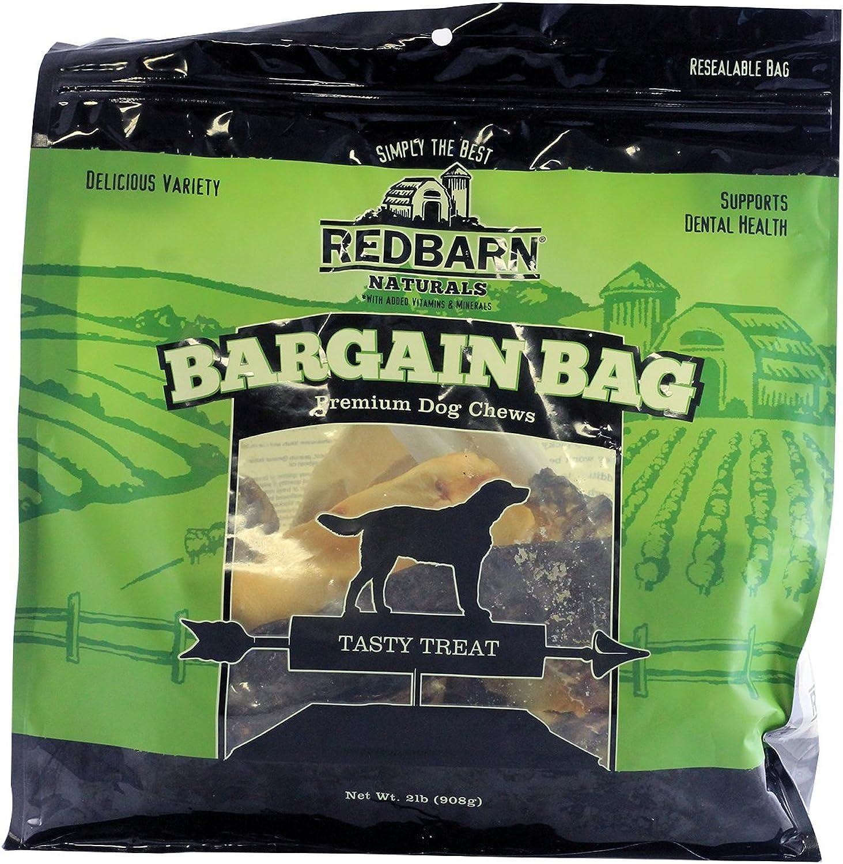 Redbarn Pet Products Bargain Bag 2lbs.