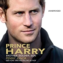 prince harry and his brother