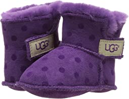 UGG Kids Erin Polka Dot (Infant/Toddler)