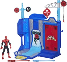 Marvel Ultimate Spider-Man Web Warriors Trickshot Showdown Set