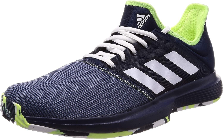 Adidas giococourt M Multicourt Sautope da Tennis Uomo
