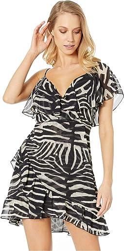 Zebra King
