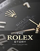 the rolex story book