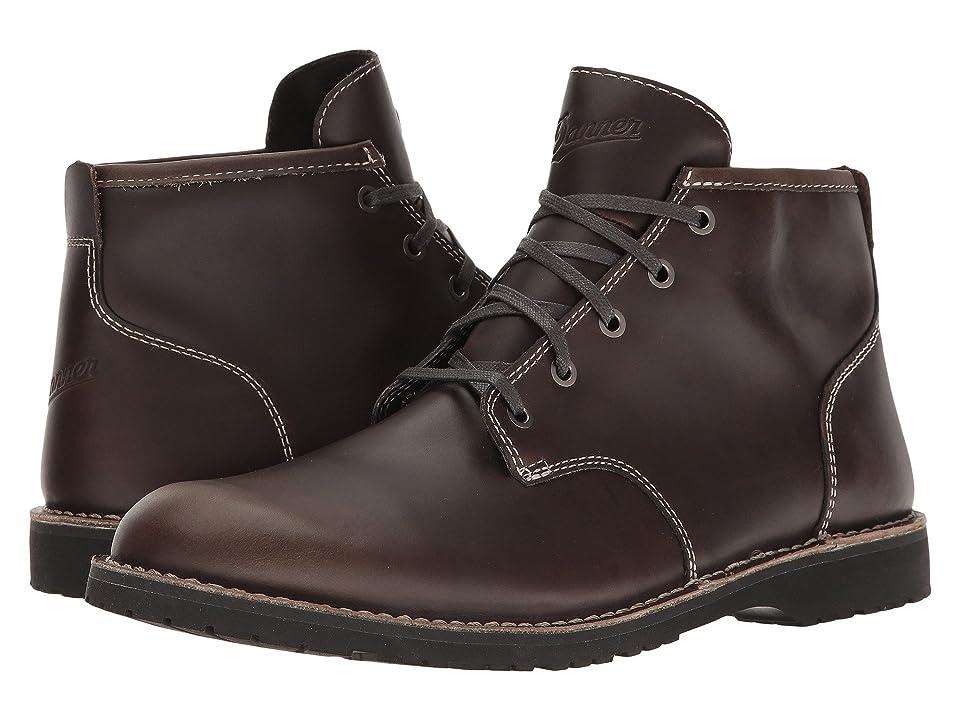 Danner Wolf Creek Chukka (Falcon Gray) Men's Shoes