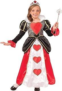 Forum Novelties Sweetheart Queen Costume, Small