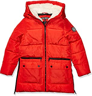 Steve Madden Girls Bubble Jacket (More Styles Available) Jacket