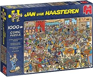 Jan Van Haasteren National Championships Puzzling 1000 pcs