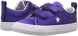 Converse Kids - One Star - Ox (Infant/Toddler)