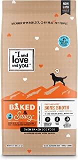 Best chewy dog kibble Reviews