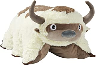 "Pillow Pets 16"" Appa Stuffed Animal, Nickelodeon Avatar..."