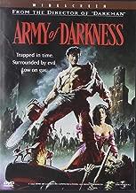 evil dead trilogy dvd