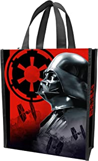 Vandor Star Wars Darth Vader Small Recycled Shopper Tote (99573)