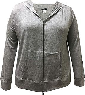 Amazon.ca  3X - Hoodies   Sweatshirts   Women  Clothing   Accessories 3c27285f1