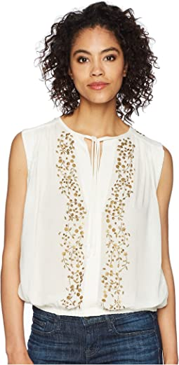 Lucky Brand Helena Top