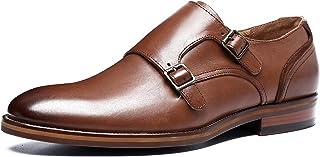 fae0895569b Amazon.es: zapatos monk hombre - Zapatos de cordones / Zapatos para ...