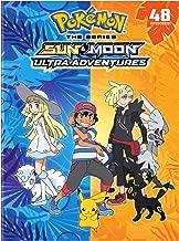 Pokemon Sun & Moon Ultra Adventures
