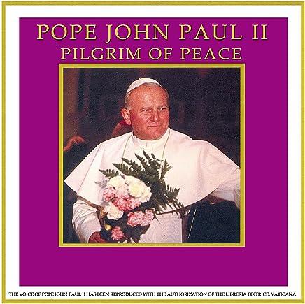 Pilgrim of Peace