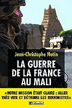 Best la guerre de la france au mali Reviews
