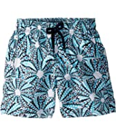 Vilebrequin Kids - Oursinade Swim Shorts (Toddler/Little Kids/Big Kids)