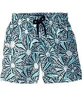 Vilebrequin Kids - Oursinade Swim Shorts (Toddler/Little Kids/Big Kids)