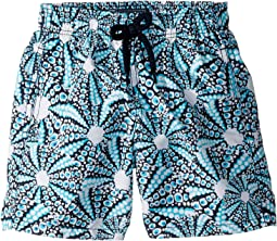 Oursinade Swim Shorts (Toddler/Little Kids/Big Kids)