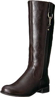 حذاء ركوب Sikora للنساء من LifeStride, (بني غامق), 7.5