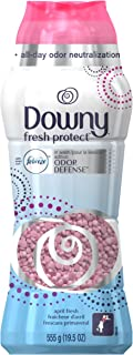 (580ml) - Downy Fresh Protect April In-Wash Odour Shield, 580ml