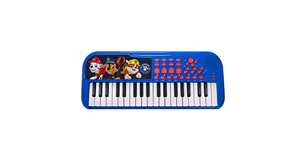 First Act Discovery Paw Patrol Keyboard PP1450000