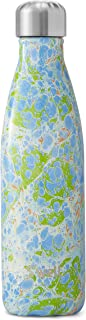 S'well 10017-A19-26030 Stainless Steel Water Bottle, 17oz, Guazzo