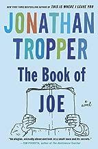 The Book of Joe: A Novel
