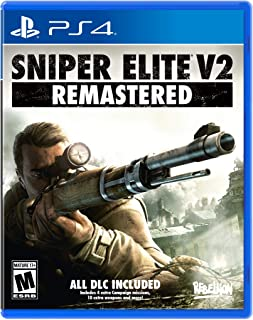 Sniper Elite V2 Remastered (輸入版:北米) - PS4