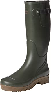 mens hunter welly boots
