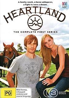 Heartland: Series 1 (DVD)
